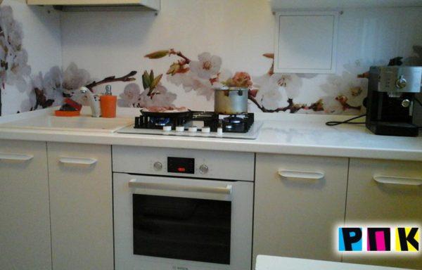 Фартуки на кухню
